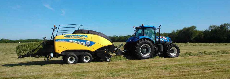 Sucursal Online de Ferrero Tractores en Agrofy