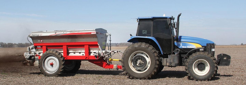 Sucursal Online de Fertec en Agrofy