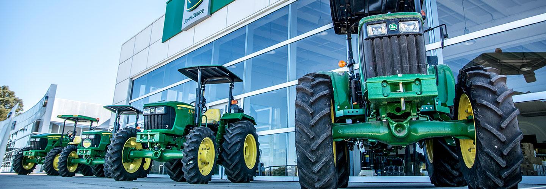 Sucursal Online de Folmer en Agrofy