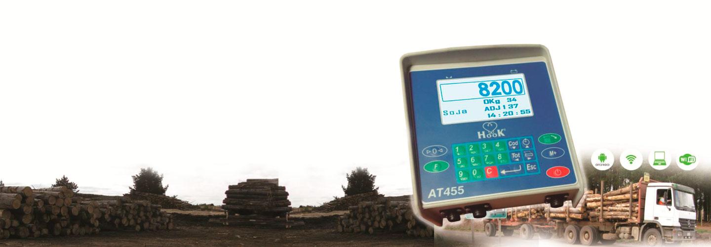 Sucursal Online de Hook en Agrofy