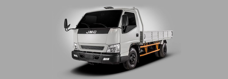 Sucursal Online de JCG Camiones y Remolques en Agrofy