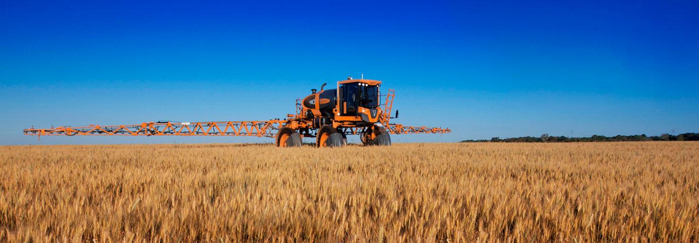 Sucursal Online de Jacto en Agrofy