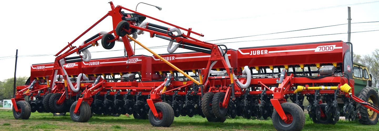 Sucursal Online de Juber en Agrofy