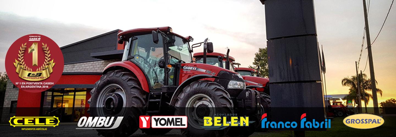 Sucursal Online de L y B en Agrofy