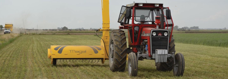 Sucursal Online de Magal en Agrofy