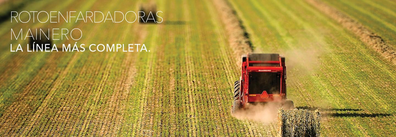 Sucursal Online de Mainero en Agrofy