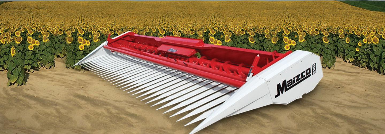 Sucursal Online de Maizco en Agrofy