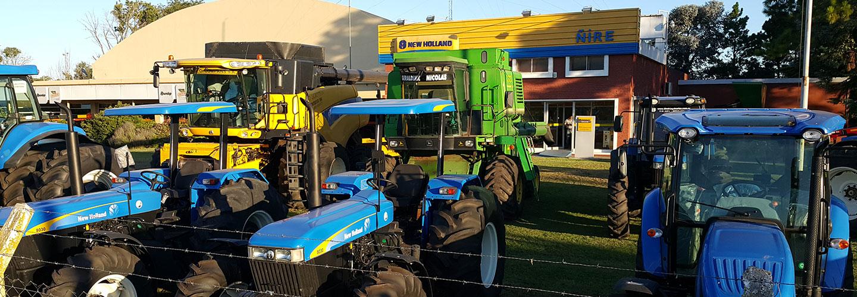 Sucursal Online de Ñire en Agrofy