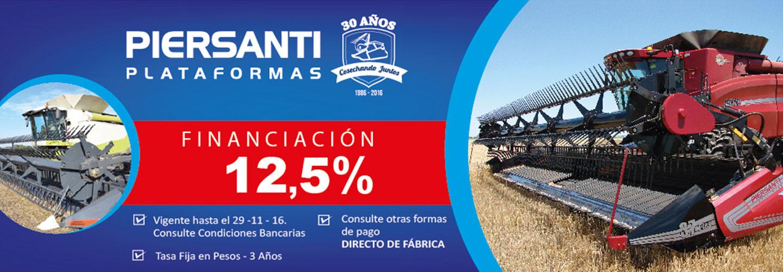 Sucursal Online de Piersanti en Agrofy