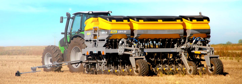 Sucursal Online de Pla en Agrofy