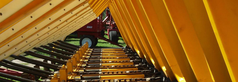 Sucursal Online de Puquen en Agrofy