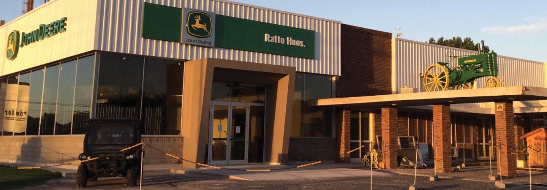 Sucursal Online de Ratto Hnos. en Agrofy