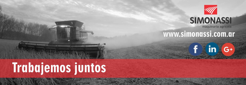 Sucursal Online de Simonassi en Agrofy