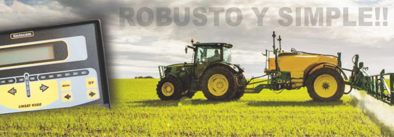 Sucursal Online de Sistecom en Agrofy