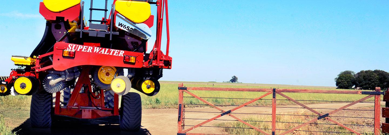 Sucursal Online de Super Walter en Agrofy