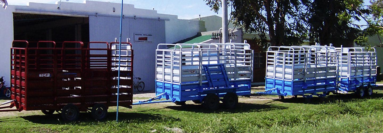 Sucursal Online de TCF en Agrofy