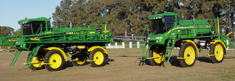 Sucursal Online de Tedeschi en Agrofy