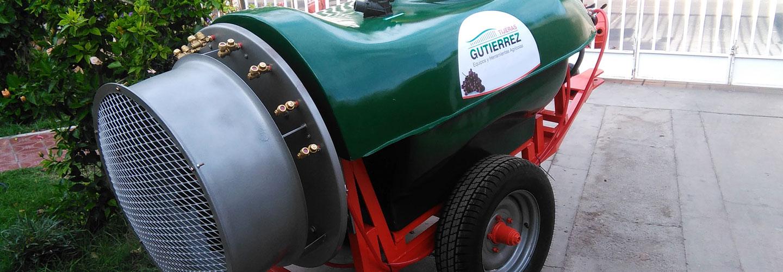 Sucursal Online de Tijeras Gutierrez en Agrofy