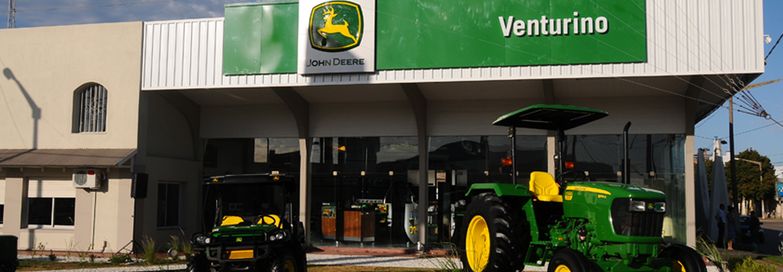 Sucursal Online de Venturino en Agrofy