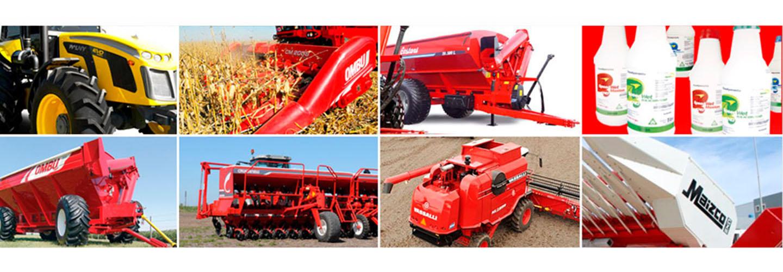 Sucursal Online de Agricola Noroeste en Agrofy