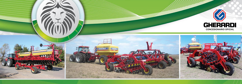 Sucursal Online de Agro León en Agrofy