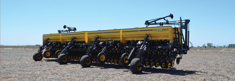 Sucursal Online de Agro Rufino en Agrofy