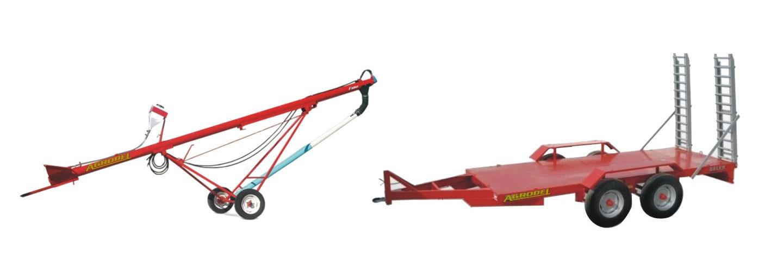 Sucursal Online de Agrodel en Agrofy
