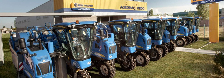 Sucursal Online de Agromaq Virdo en Agrofy