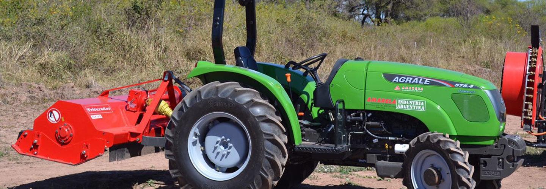 Sucursal Online de Amarela en Agrofy