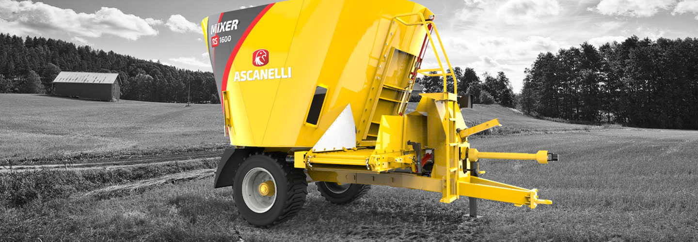 Sucursal Online de Ascanelli en Agrofy