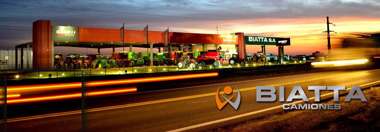 Sucursal Online de Biatta en Agrofy