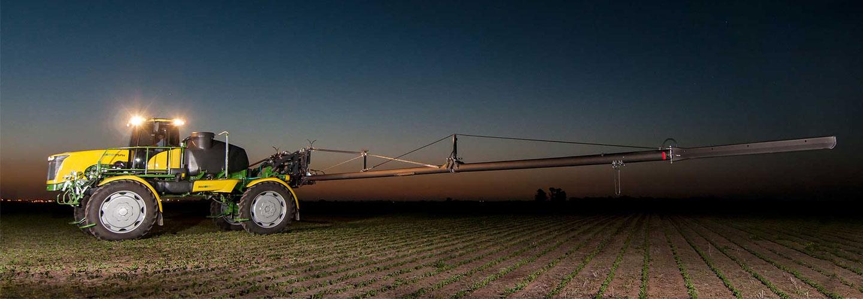 Sucursal Online de Caiman en Agrofy