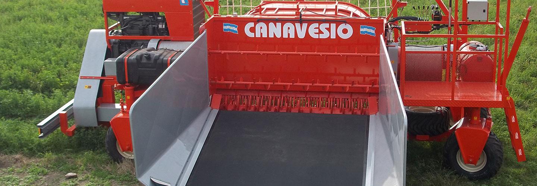 Sucursal Online de Canavesio Hnos en Agrofy