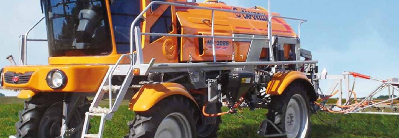 Sucursal Online de Metalurgica Capurelli en Agrofy