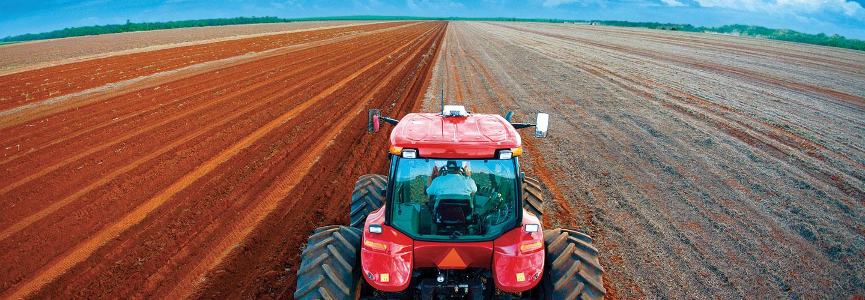 Sucursal Online de Case IH en Agrofy