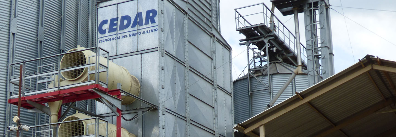 Sucursal Online de Cedar en Agrofy
