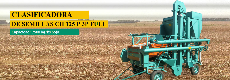 Sucursal Online de Chamena en Agrofy