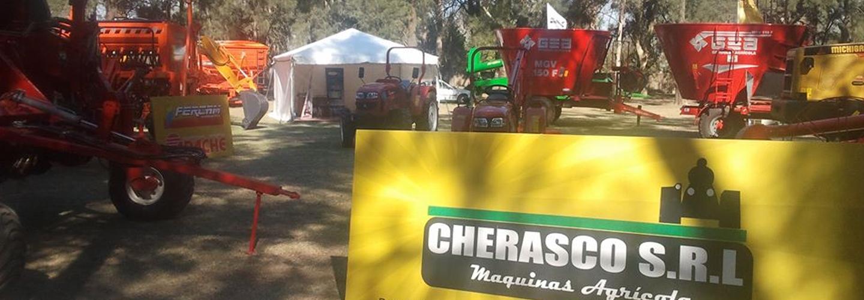 Sucursal Online de Cherasco en Agrofy