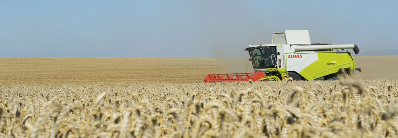 Sucursal Online de Claas en Agrofy