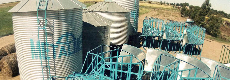 Sucursal Online de Colonia Menonita en Agrofy