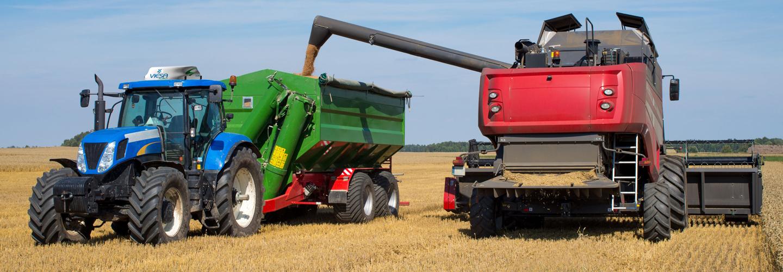 Sucursal Online de Colven en Agrofy