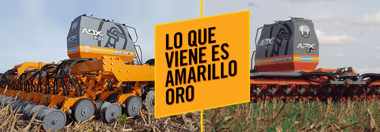 Sucursal Online de Cristante Hnos en Agrofy