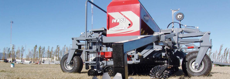 Sucursal Online de De Grande en Agrofy