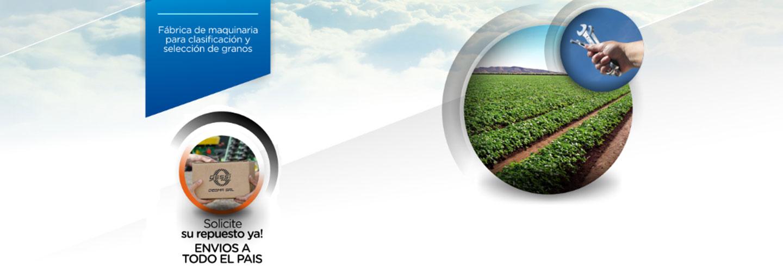 Sucursal Online de Gessi Degma en Agrofy