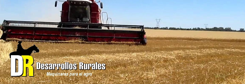 Sucursal Online de Desarrollos Rurales en Agrofy