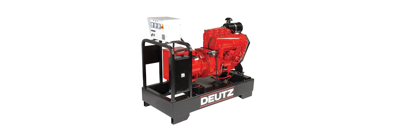 Sucursal Online de Deutz Motores en Agrofy