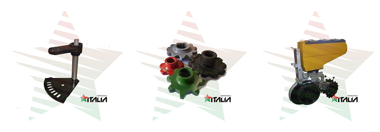 Sucursal Online de Distribuidora Italia en Agrofy