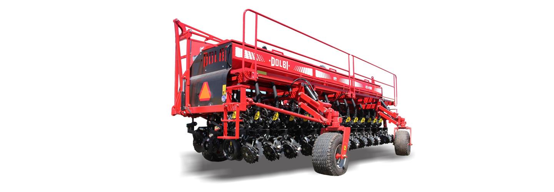 Sucursal Online de Dolbi en Agrofy