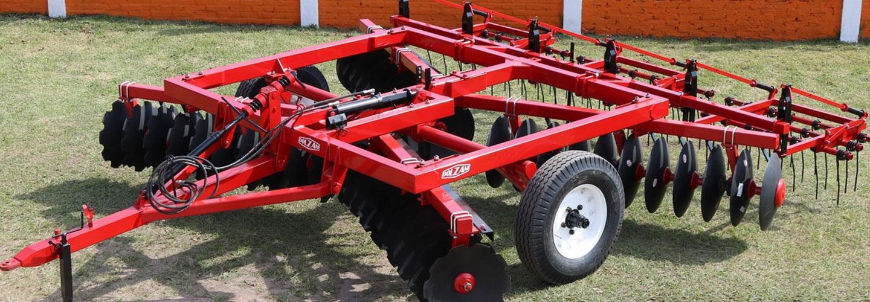 Sucursal Online de Dolzani en Agrofy