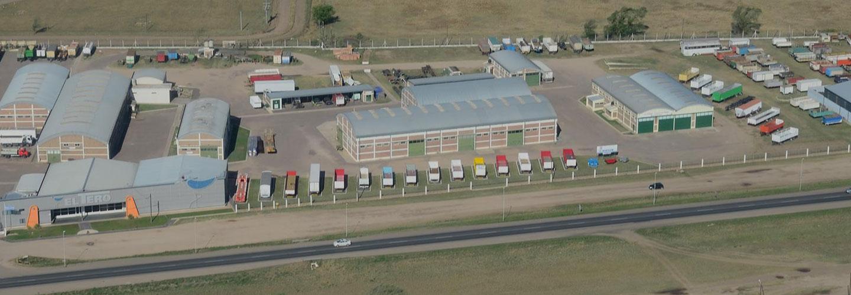 Sucursal Online de Carrocerias el Tero en Agrofy